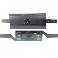 LOCK FOCUS STANDARD RETRO ROLLA DOOR LOCK