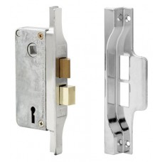 LOCKWOOD 1700 REBATE MORTICE LOCK CP