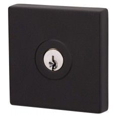 DEAD BOLT LOCKWOOD 005 PARADIGM BLACK SQ