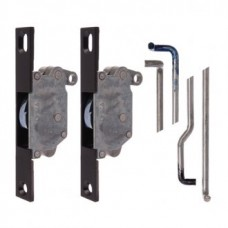 WHITCO LEICHHARDT SLIDING DOOR TRIPLE MULTI POINT LOCK KIT